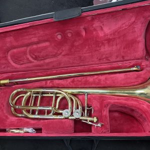 Part Exchange-Second hand Brass
